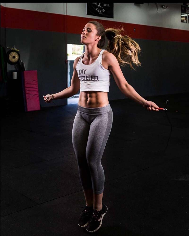 z fit girls ZFIGHT TEAM