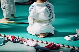 9 motivos por los que tu hijo debe hacer jiujitsu